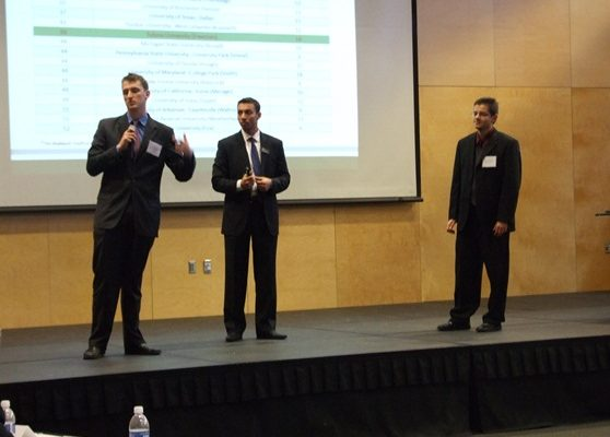 Tulane MBA Project Wins FCG Consultant Showcase