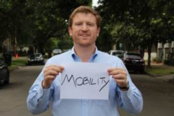 35. Freeman Means Mobility: Jimmy Dunn (MBA '14)