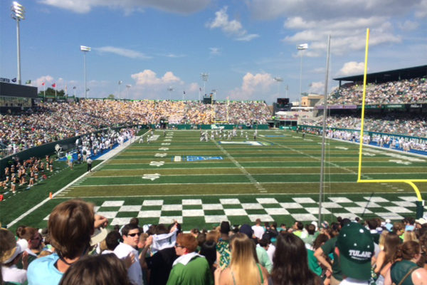 A New Era for Tulane Football
